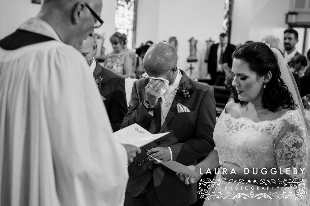 Forrest Hills Lancaster Wedding7