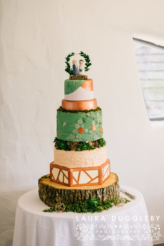 Forrest Hills Lancaster Wedding9