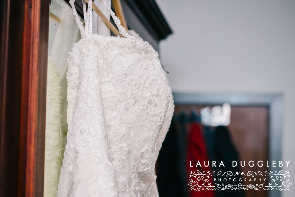 Accrington Town Hall Wedding Photographer1