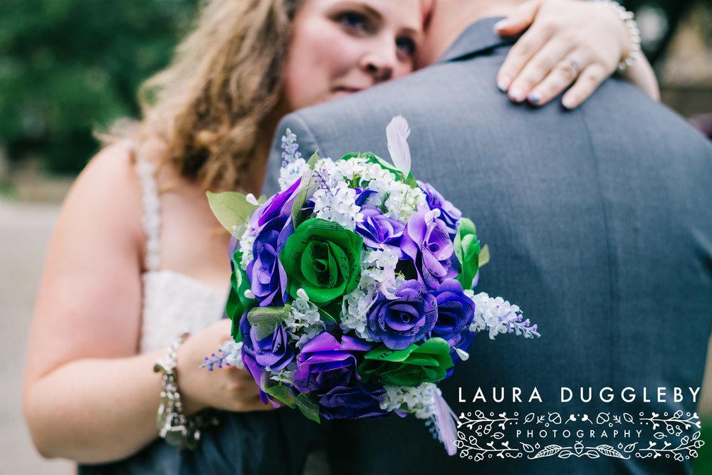 The Ballroom At Accrington Town Hall Wedding - Lancashire Wedding Photographer9