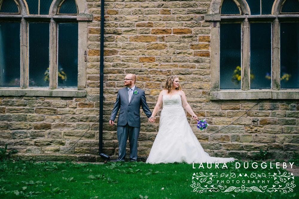 The Ballroom At Accrington Town Hall Wedding - Lancashire Wedding Photographer11