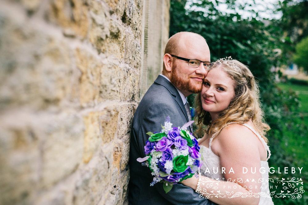 The Ballroom At Accrington Town Hall Wedding - Lancashire Wedding Photographer12