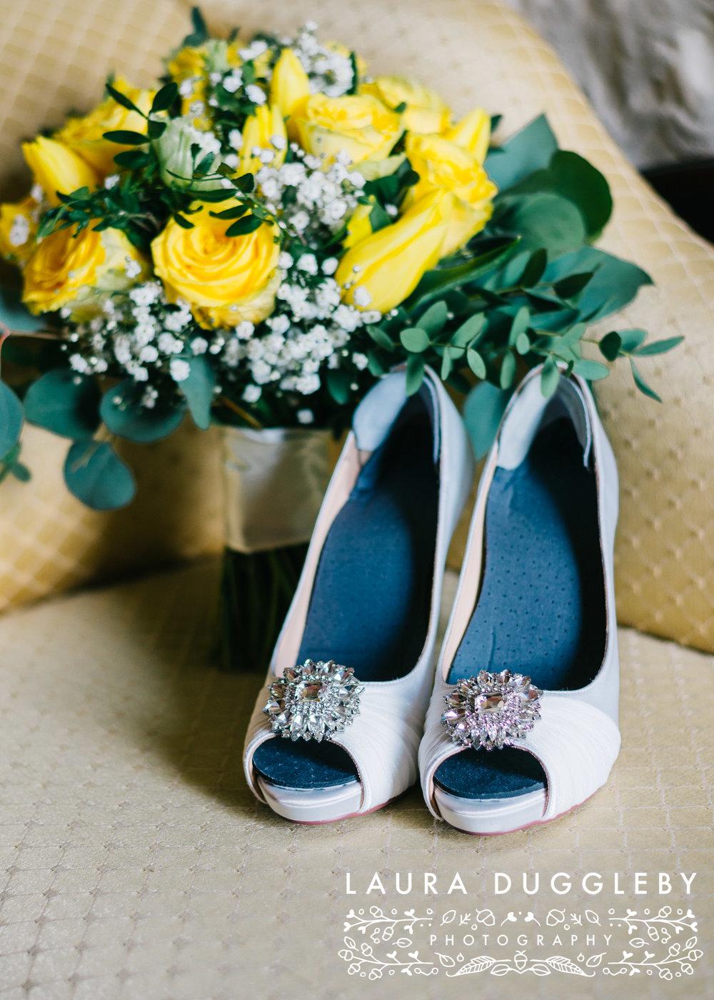 Rossendale Wedding Photographer - Sykeside Hotel6