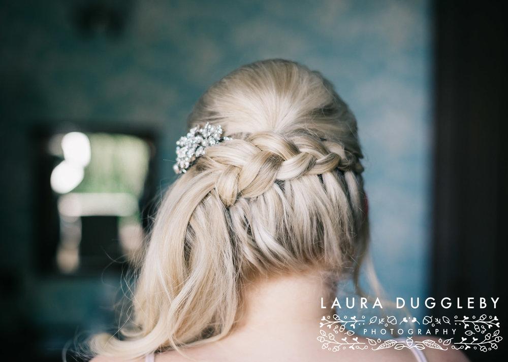 Rossendale Wedding Photographer - Sykeside Hotel13
