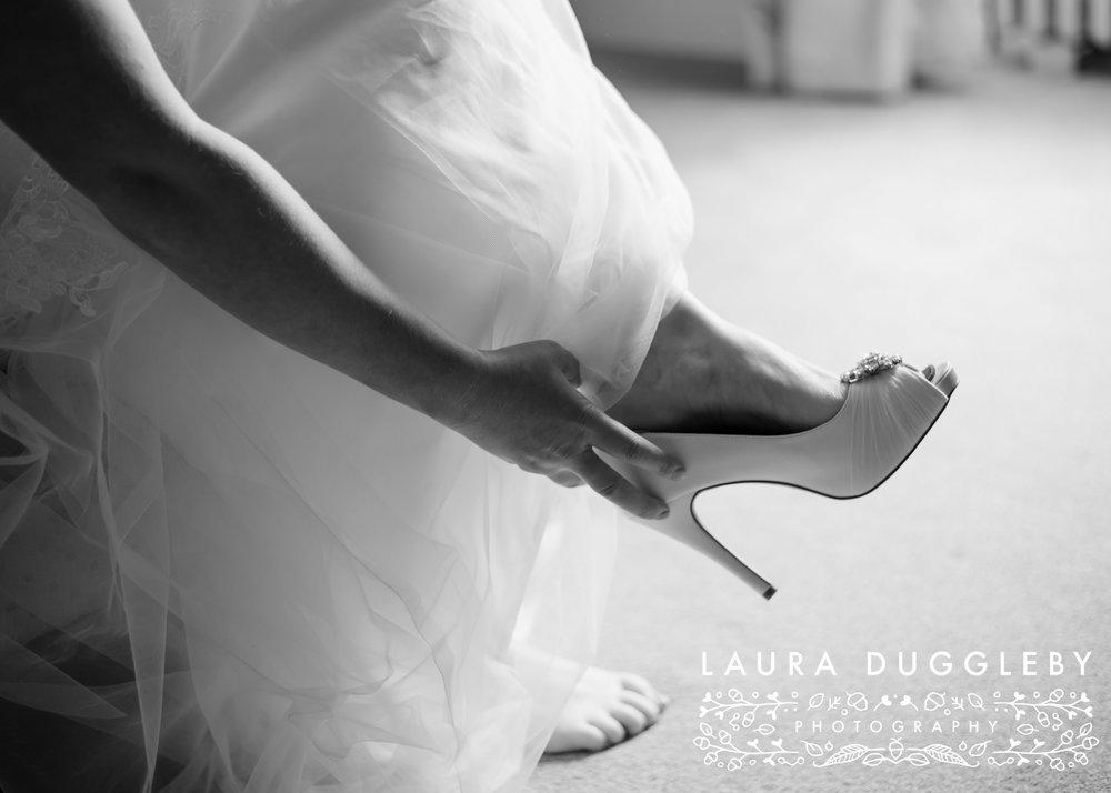 Rossendale Wedding Photographer - Sykeside Hotel17