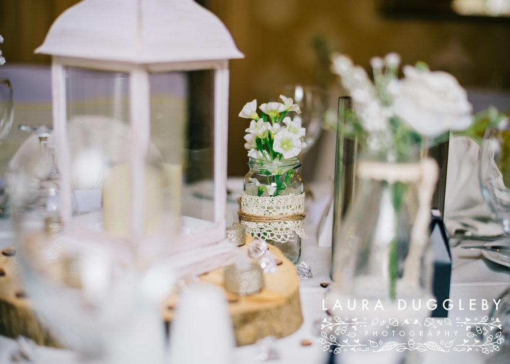 Rossendale Wedding Photographer - Sykeside Hotel20