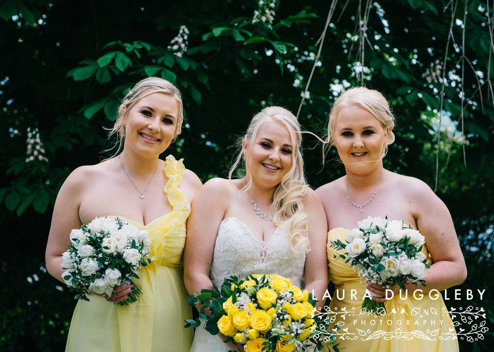 Rossendale Wedding Photographer - Sykeside Hotel44