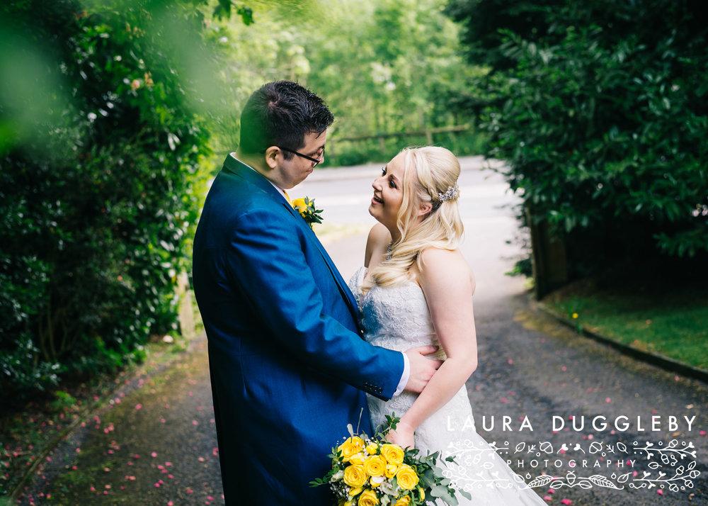 Rossendale Wedding Photographer - Sykeside Hotel50