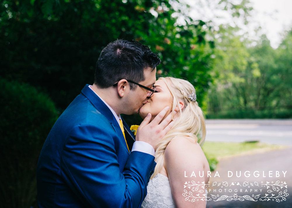Rossendale Wedding Photographer - Sykeside Hotel51