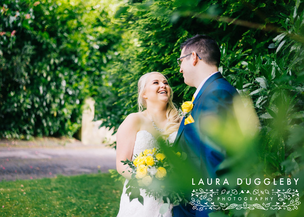 Rossendale Wedding Photographer - Sykeside Hotel54