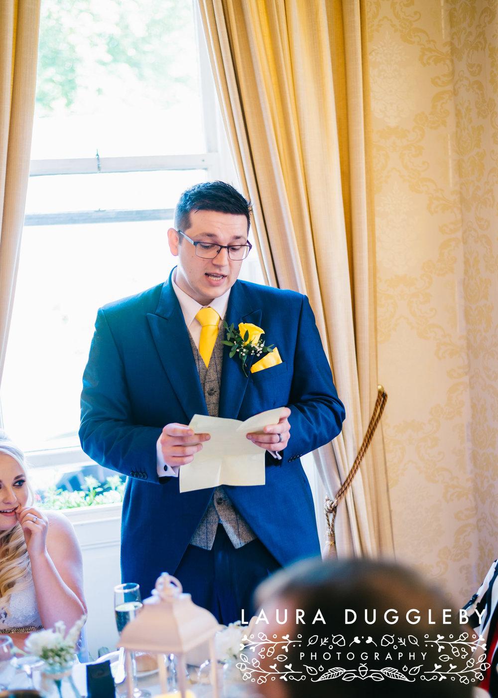 Rossendale Wedding Photographer - Sykeside Hotel62