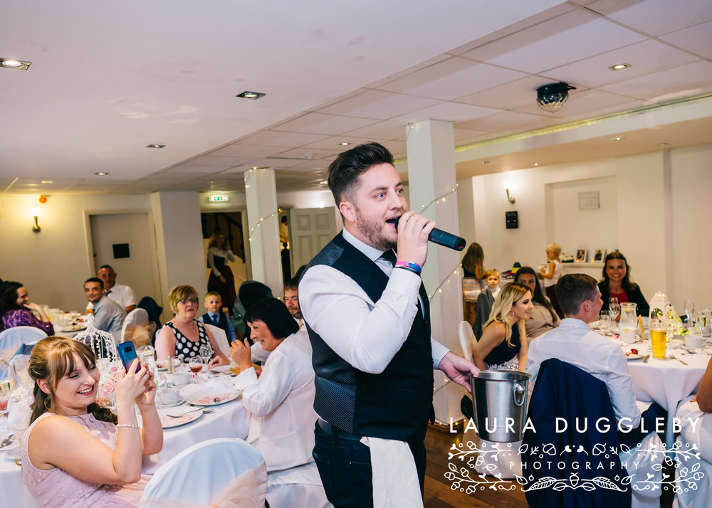 Accrington Wedding Photographer - Sparth House Hotel26