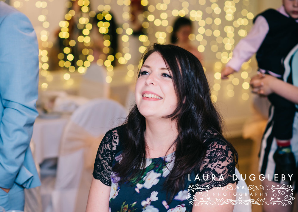 Accrington Wedding Photographer - Sparth House Hotel28