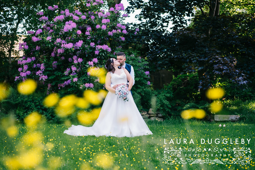 Accrington Wedding Photographer - Sparth House Hotel31