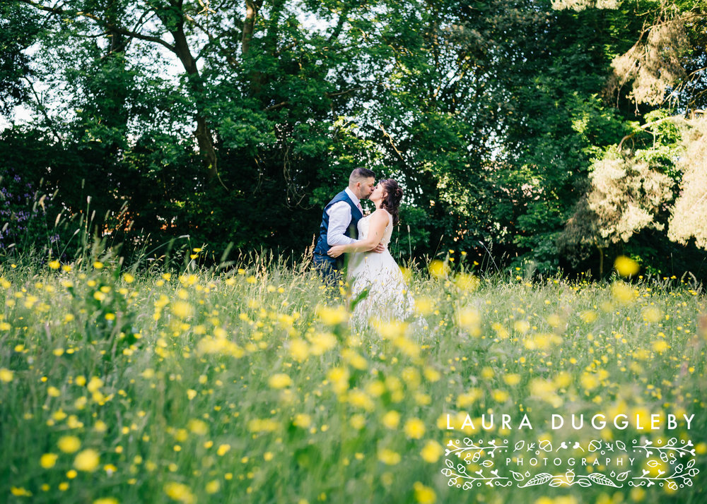 Accrington Wedding Photographer - Sparth House Hotel30