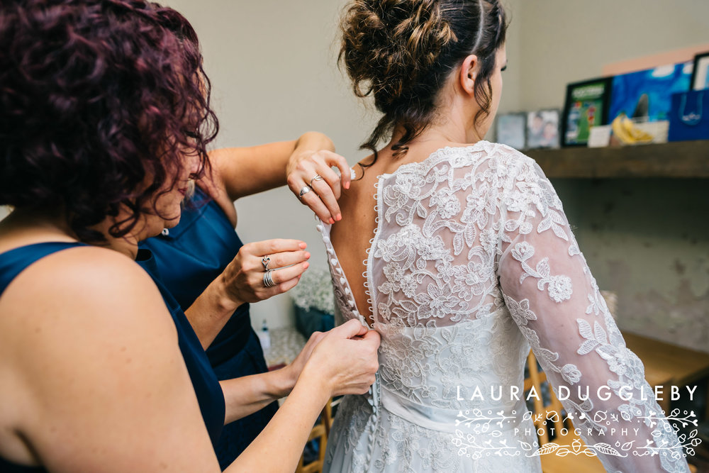 brindle village hall - blackburn wedding photographer8