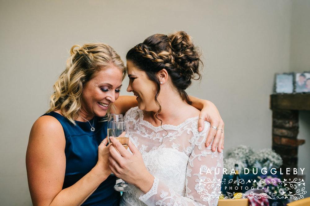 brindle village hall - blackburn wedding photographer10