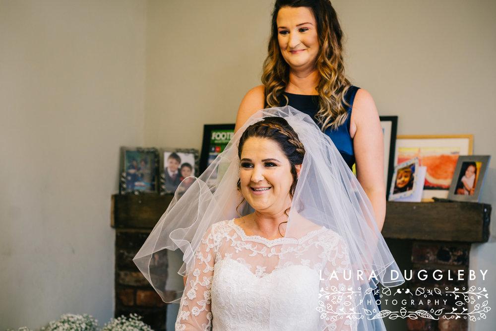 brindle village hall - blackburn wedding photographer11