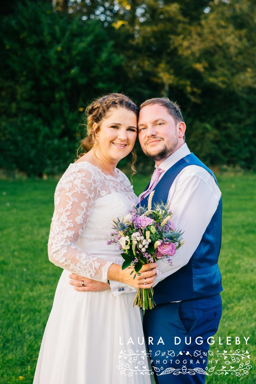 brindle village hall - blackburn wedding photographer22