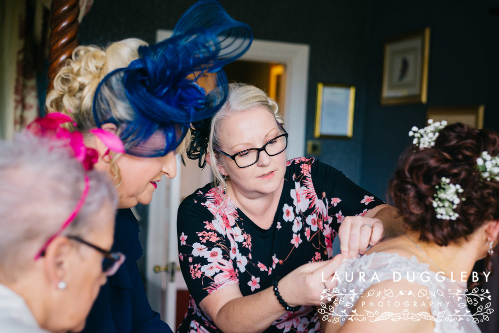 Farington Lodge Wedding Photographer4