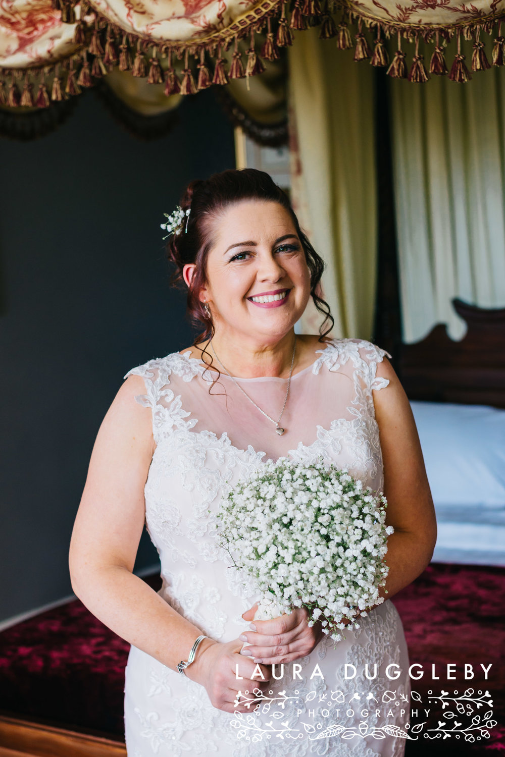 Preston Wedding Photographer at Farington Lodge Hotel