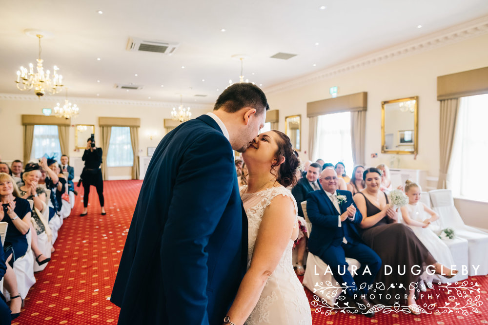 Preston Wedding Photographer at Farington Lodge Hotel5