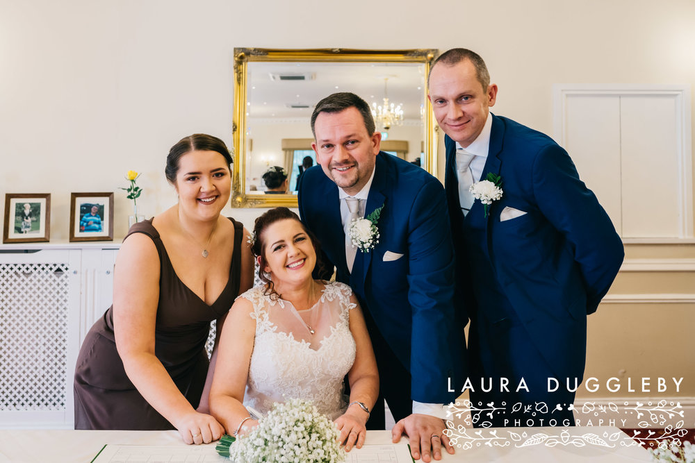 Farington Lodge Preston Wedding Photographer-12.jpg