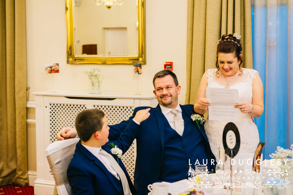 Wedding Photographer At Farington Lodge in Leyland4