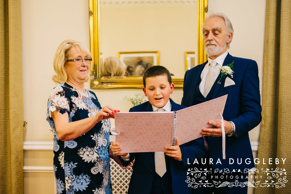 Wedding Photographer At Farington Lodge in Leyland5