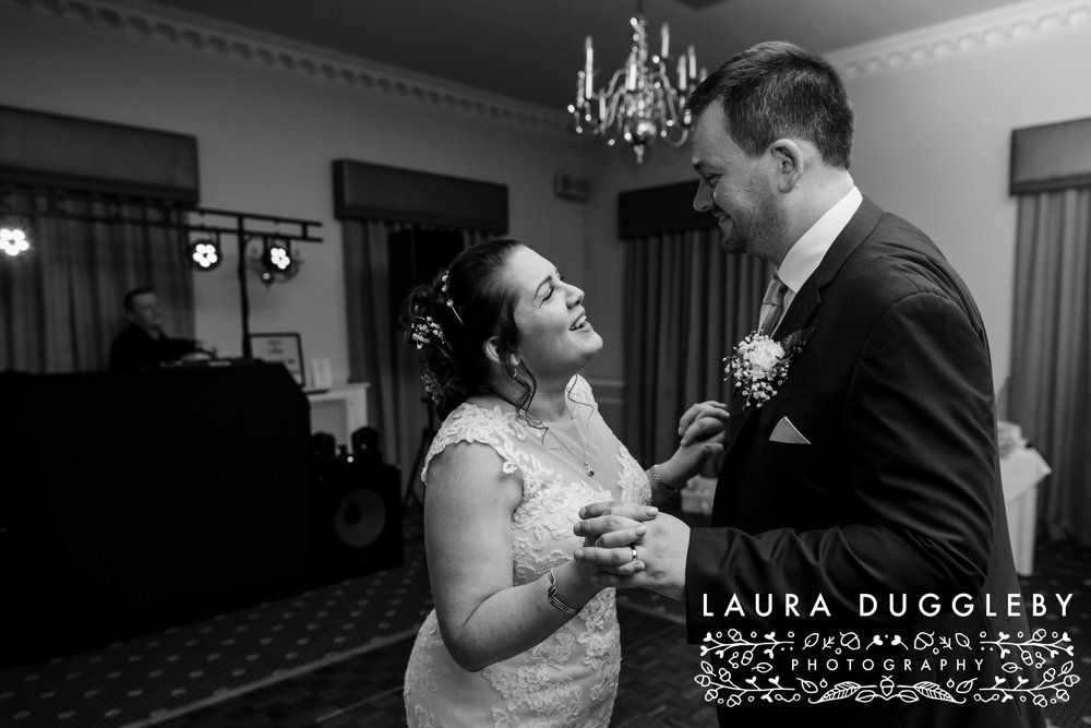 Wedding Photographer At Farington Lodge in Leyland6