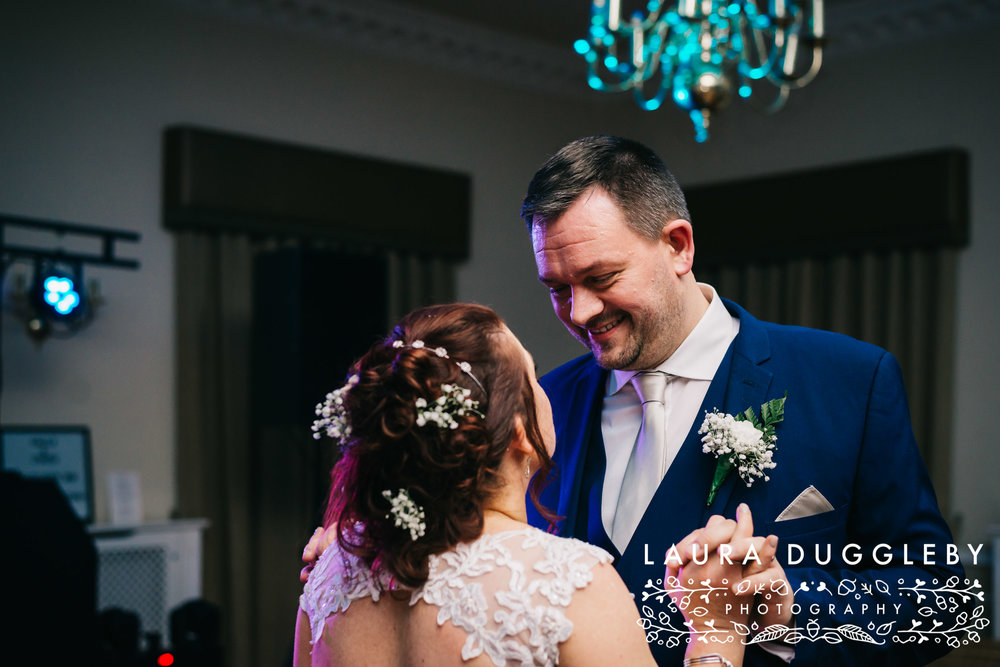Wedding Photographer At Farington Lodge in Leyland8