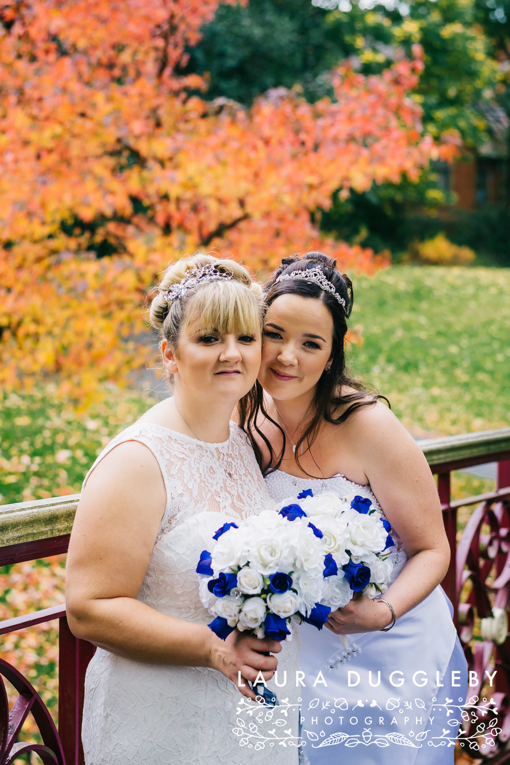 Rochdale Same Sex Wedding Photographer