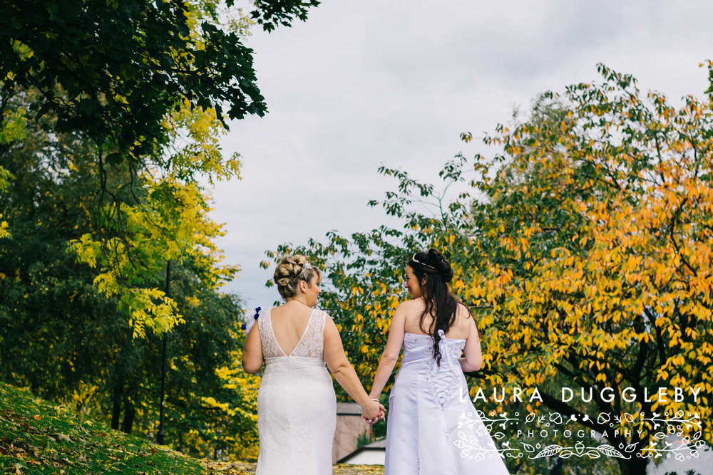 Rochdale Same Sex Wedding Photographer2