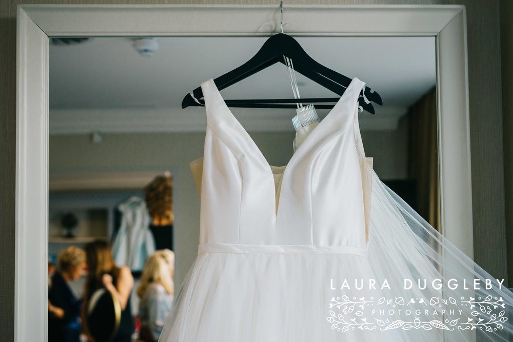 Manchester Wedding Photographer - King Street Townhouse Hotel2