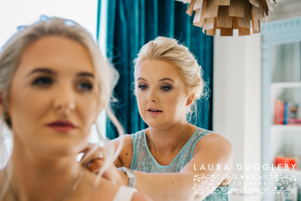 Manchester Wedding Photographer - King Street Townhouse Hotel6
