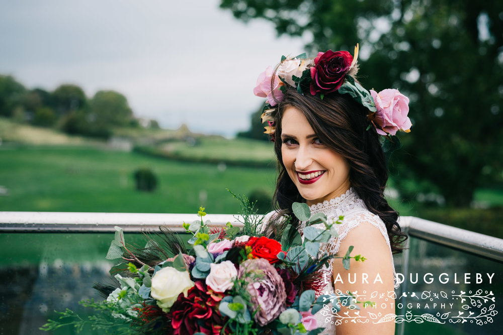 Thornton Hall Country Park - Wedding Photographer15