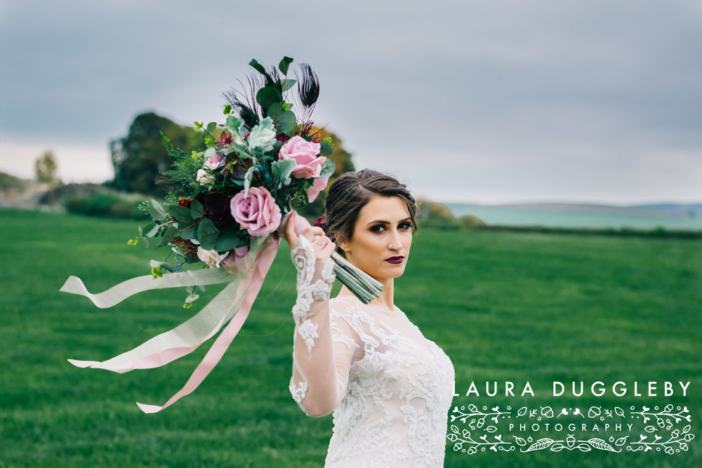 Thornton Hall Country Park - Wedding Photographer32