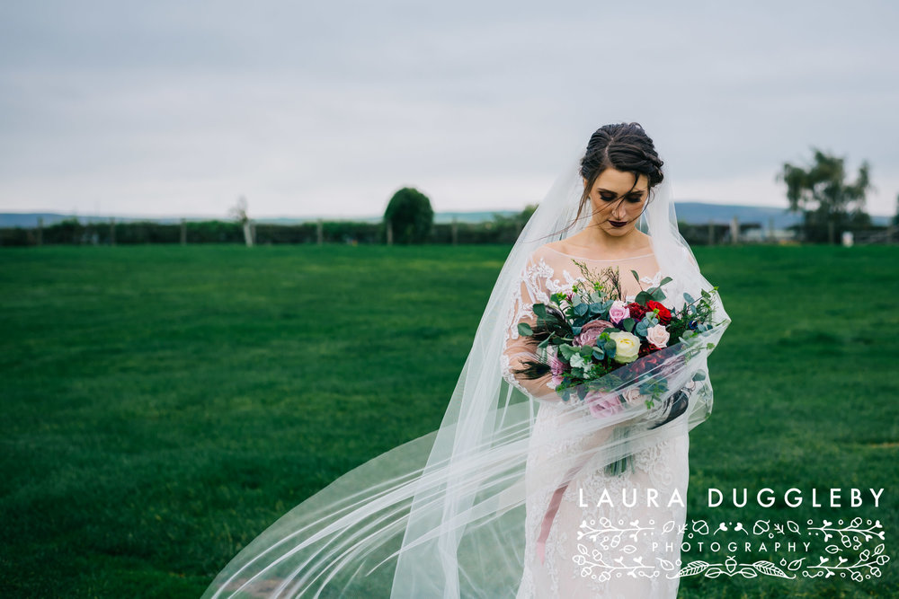 Skipton Wedding Photographer - Thornton Hall Country Park Wedding Photographer5