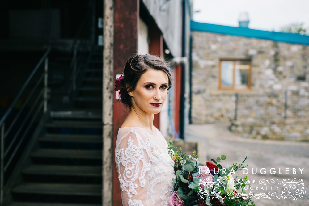 Skipton Wedding Photographer - Thornton Hall Country Park Wedding Photographer7