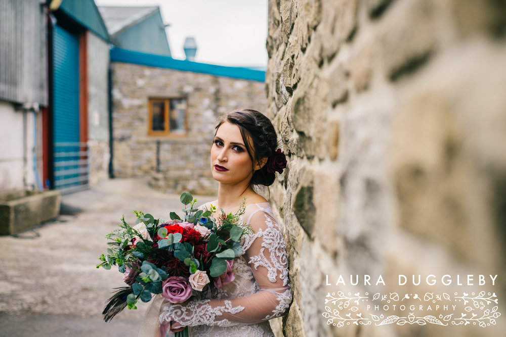 Skipton Wedding Photographer - Thornton Hall Country Park Wedding Photographer10