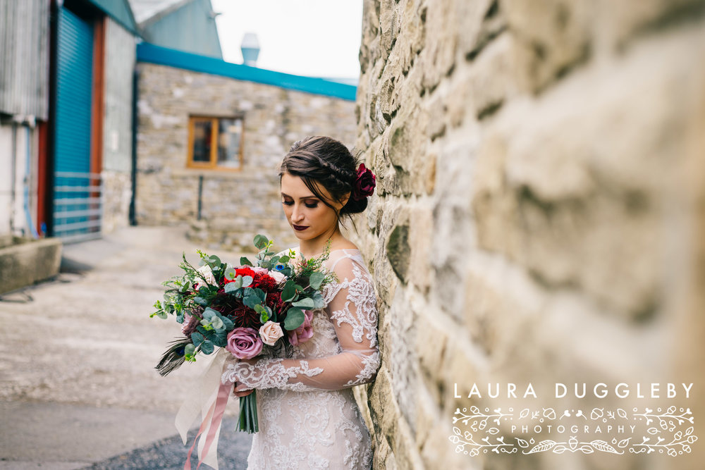Skipton Wedding Photographer - Thornton Hall Country Park Wedding Photographer13