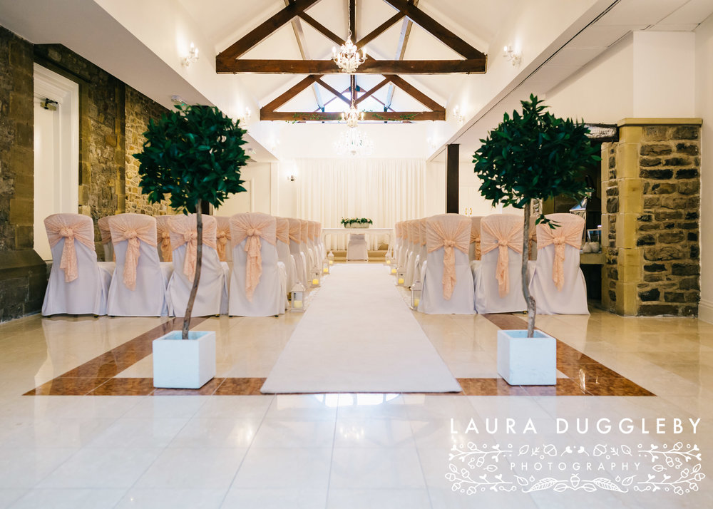 Gisburn Stirk House Wedding Photographer5