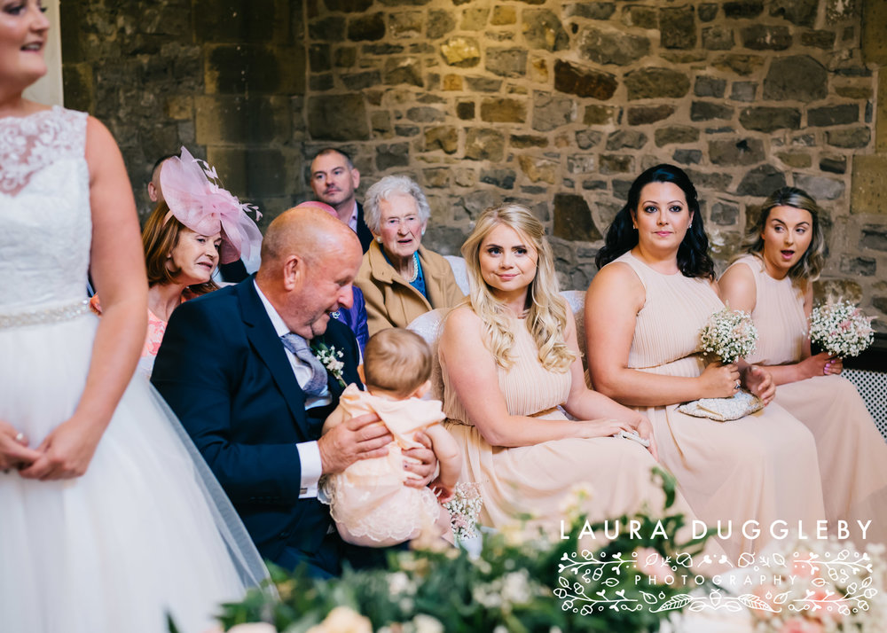 Gisburn Stirk House Wedding Photographer8