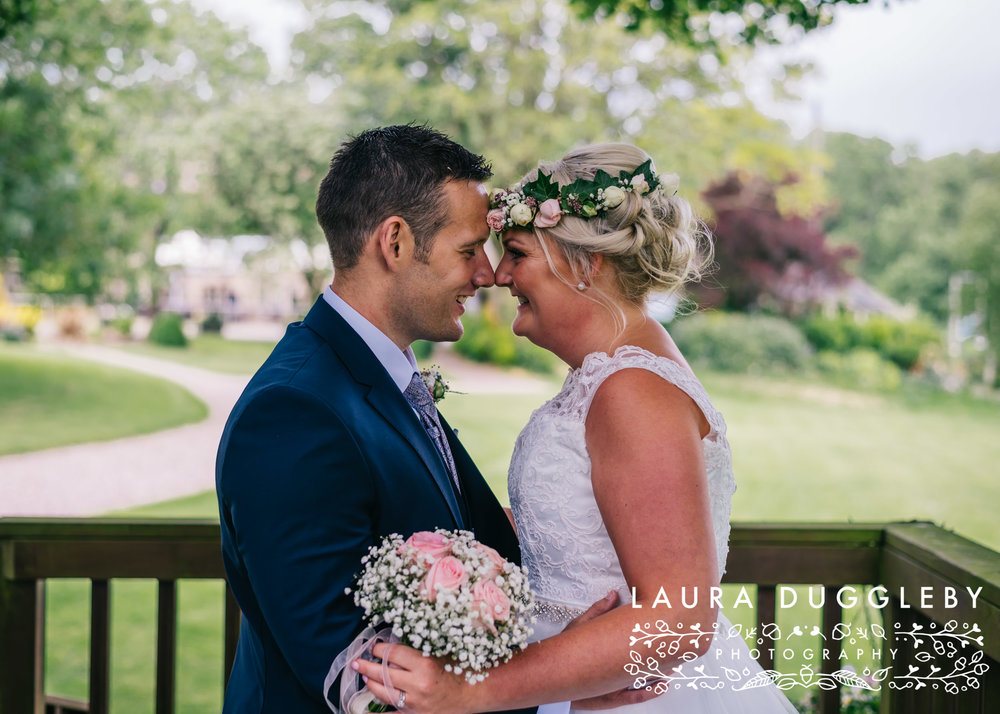 Gisburn Stirk House Wedding Photographer16