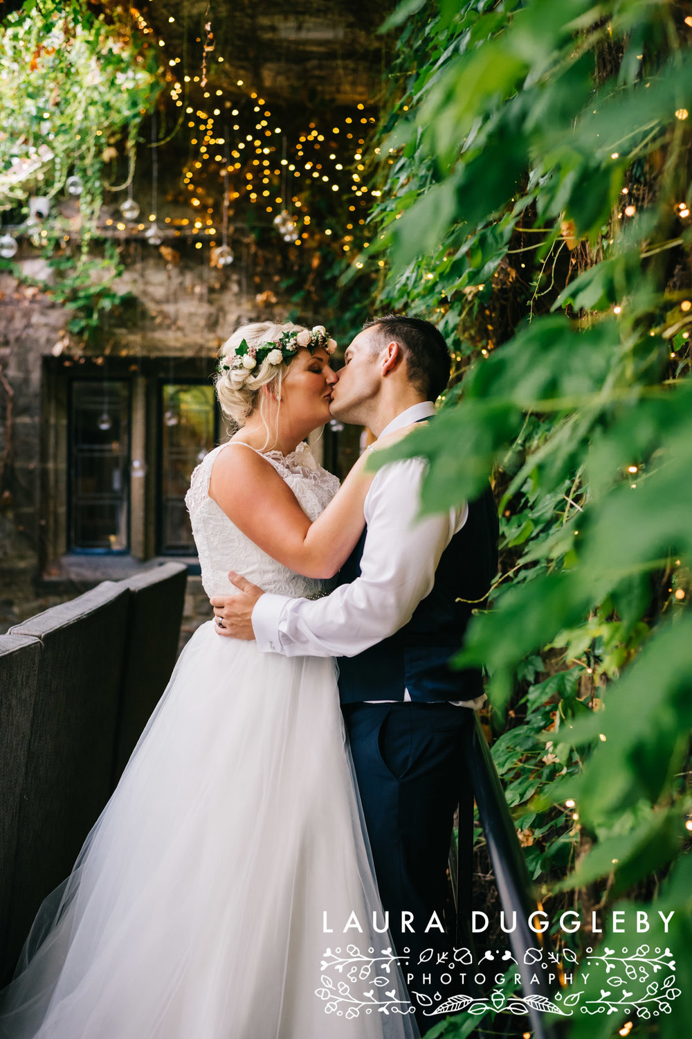 Gisburn Stirk House Wedding Photographer*
