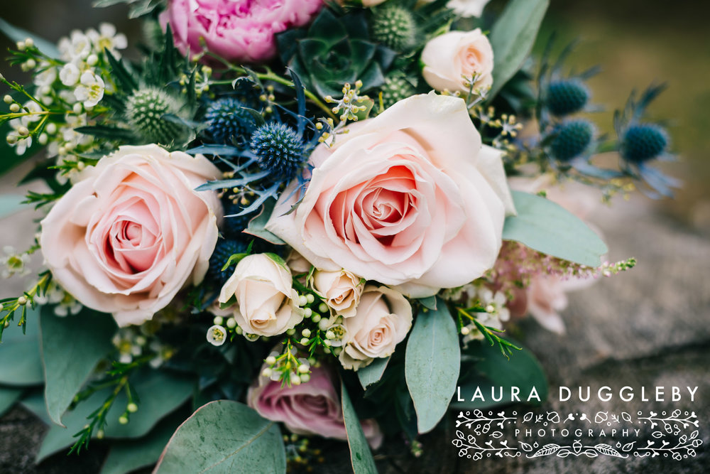 Lancashire wedding photographer - whitehall hotel darwen