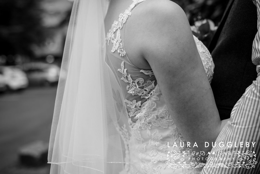 Lancashire Wedding At Whitehall Hotel Darwen