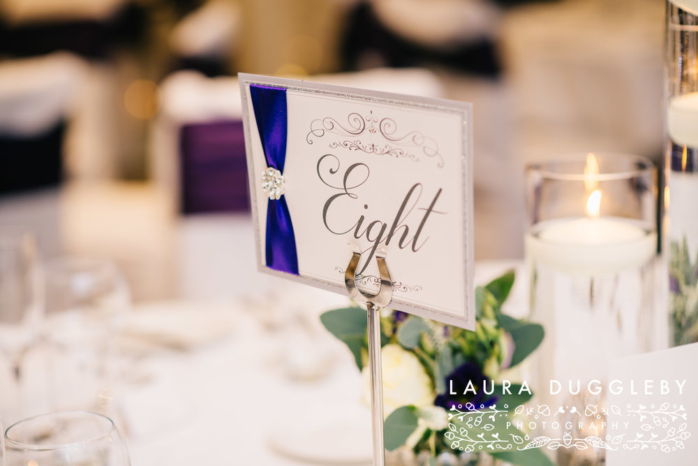 Lancashire Wedding Photographer - Stanley House