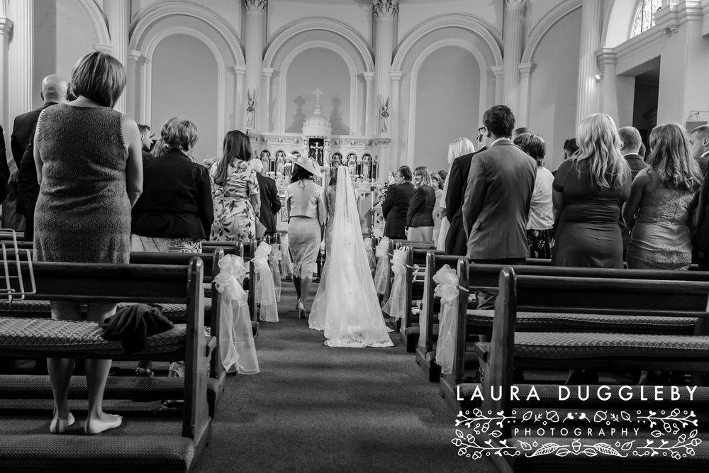 Mitton Hall Lancashire Wedding Photography - Ribble Valley Photographer-10.jpg