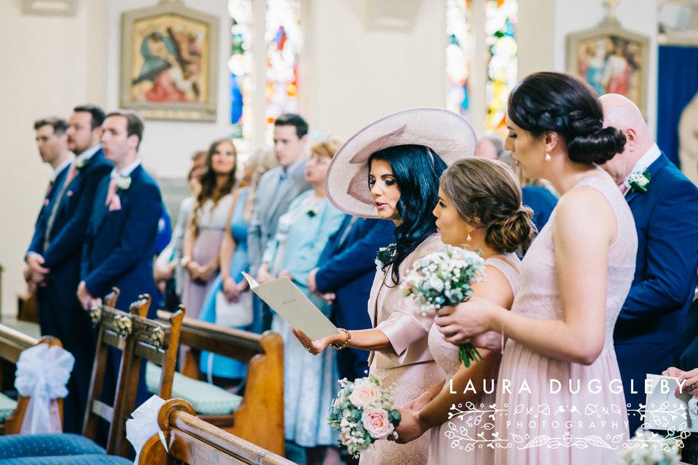 Mitton Hall Lancashire Wedding Photography - Ribble Valley Photographer-11.jpg